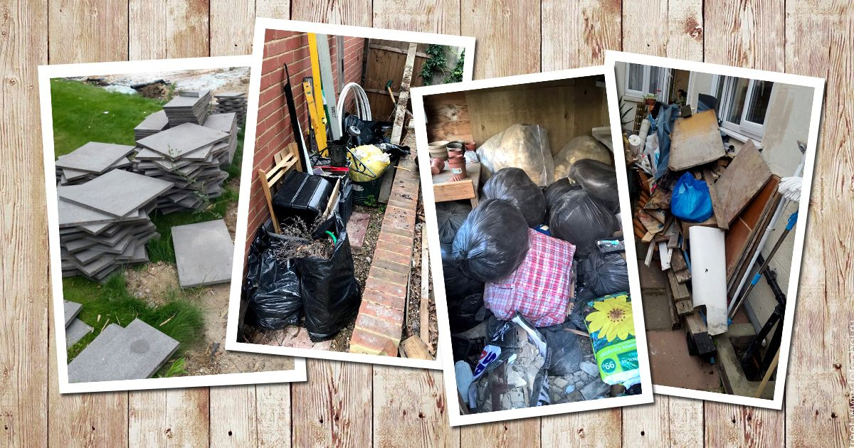 Central London Rubbish Removal