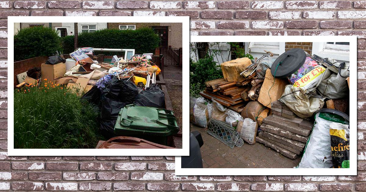 Coulsdon Waste Removal