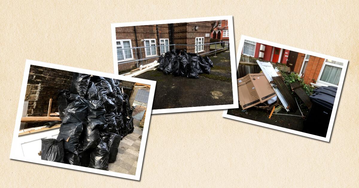 wallington-household-waste-removal