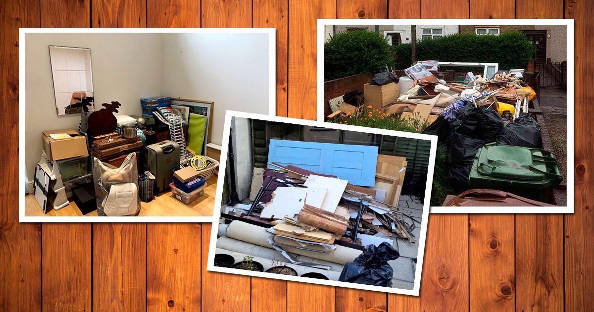House Clearance South Croydon