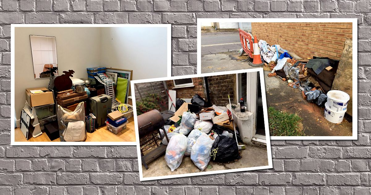 residential rubbish removal Tufnell Park