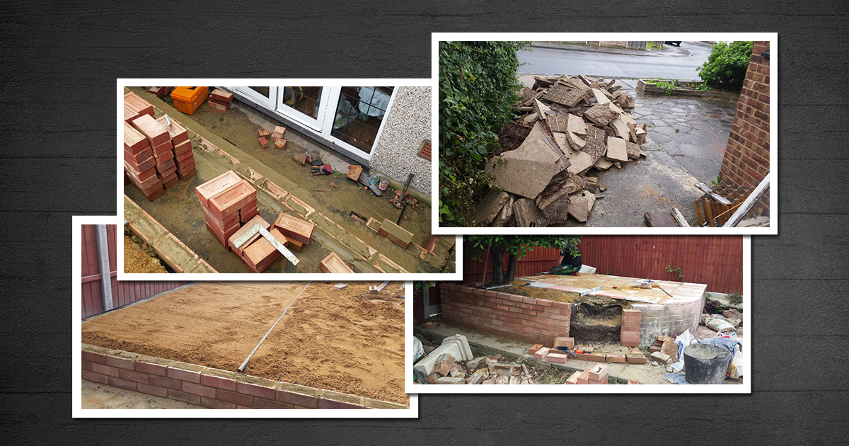 Chislehurst rubbish removal