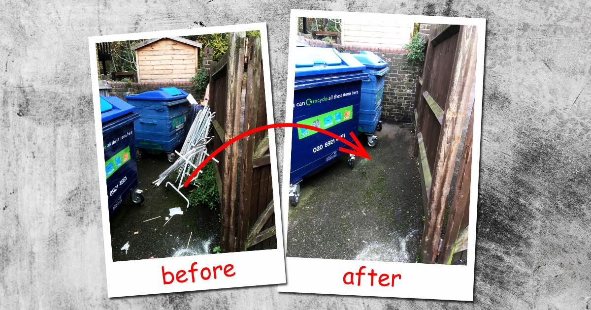rubbish-removal-in-barnsbury