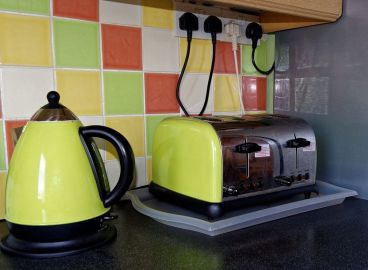 5 Ways to Get Rid of Kitchen Appliances